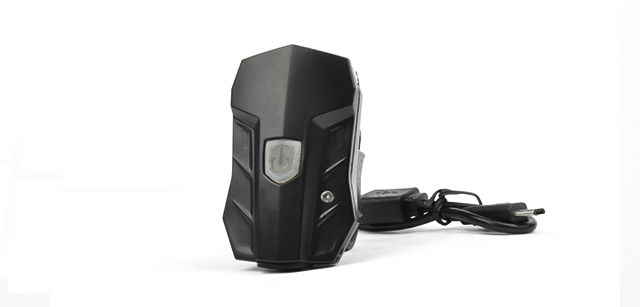Bicycle Rechargeable Front Light