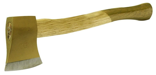 1.5lb Wooden Shafted Hand Axe